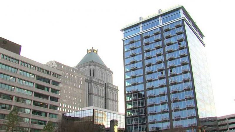 Greensboro awarded nearly $9 million in emergency rental assistance amid pandemic